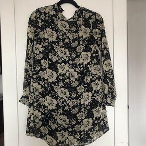 Dresses & Skirts - Long Sleeve Dress from BP